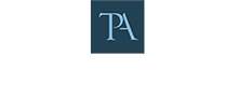 TPA Capital Private Equity Logo White