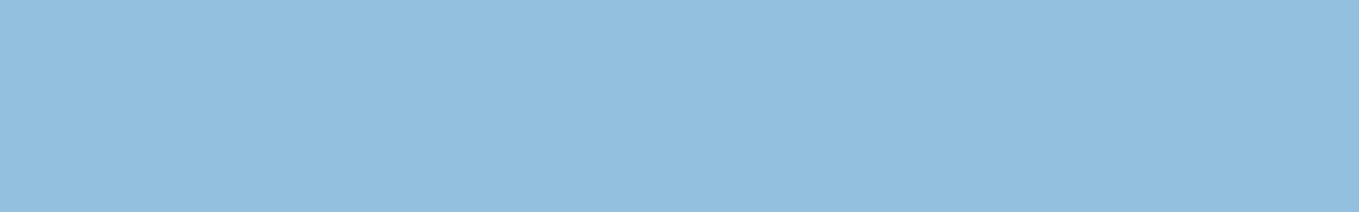 Light Blue Banner