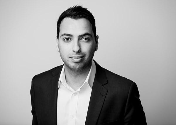 Ravi Aujla | Investment Director