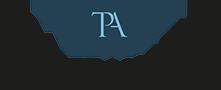 TPA Capital Private Equity Logo Dark